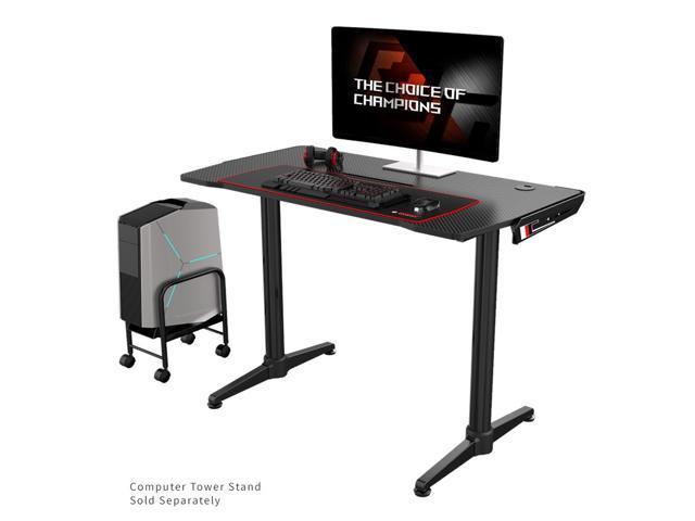 Eureka i1 Gaming Desk - Gaming Computer Desk - $128.99 + FS