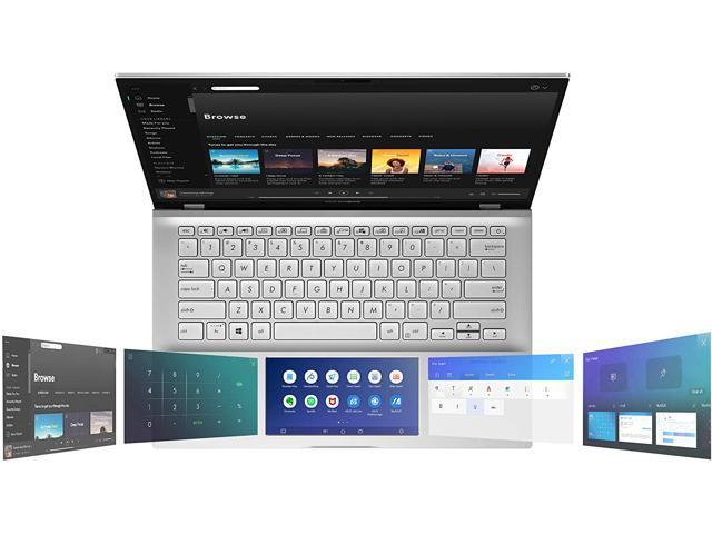 "ASUS VivoBook S14 S432 Thin and Light 14"" 8GB RAM, 512GB SSD Laptop - $699.99 + FS"