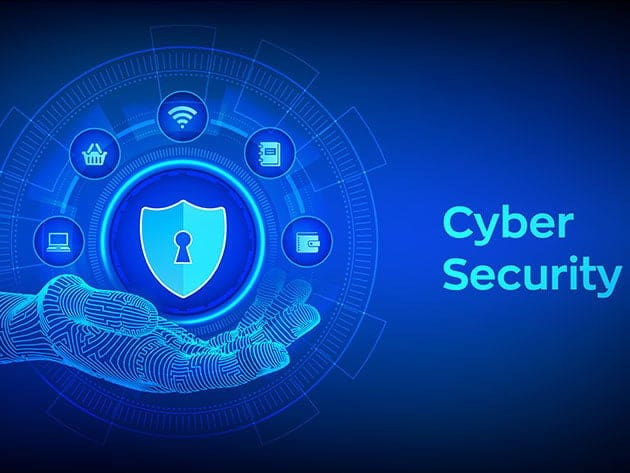 The Complete Cybersecurity Certification Training Bundle $24