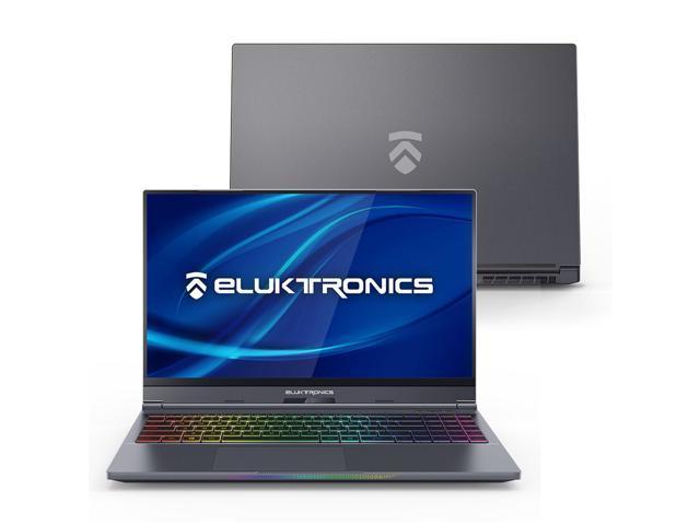 Eluktronics MAX-15 Slim & Ultra Light Notebook PC: Intel i7-9750H NVIDIA GeForce RTX 2060 Max-P Graphics Card - $1249.91 Shipped