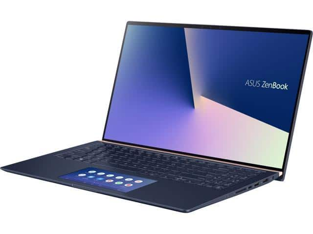 "ASUS ZenBook 15 Ultra-Slim Laptop 15.6"" 16 GB RAM, 1 TB PCIe SSD Laptop - $1349.99 + FS"