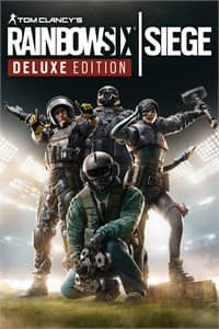 Tom Clancy's Rainbow Six Siege Deluxe Edition (Xbox One Digital) for $9.99