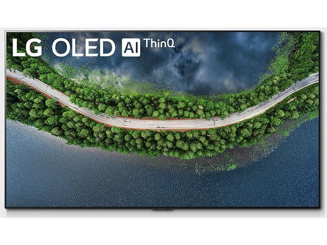 "LG OLED65GXPUA Alexa Built-in GX Series 65"" 4K Ultra HD Smart OLED TV (2020) - $2999 Shipped"