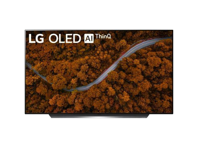 "LG OLED55CXPUA 55"" Class HDR 4K UHD Smart OLED TV (2020 Model) for $1699 Shipped"