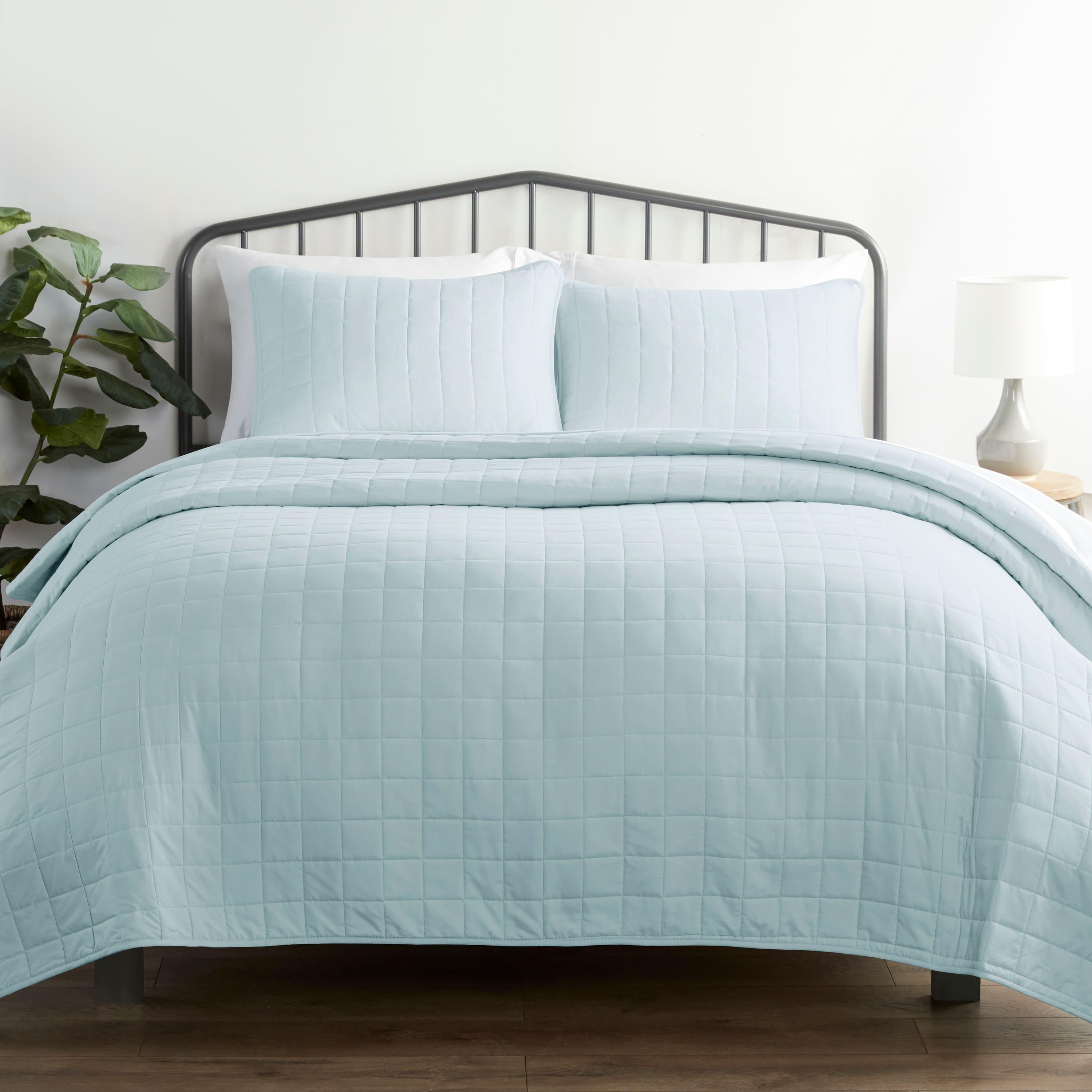 Linens & Hutch Quilted Coverlet Sets: Starting from $35 + Free Shipping