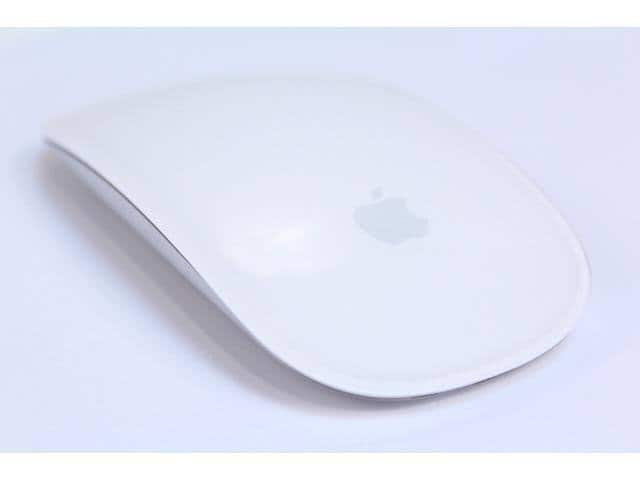 Refurbished Apple A1296 Wireless Multi Touch Magic Mouse MB829LL/A for $42.99 + FS+