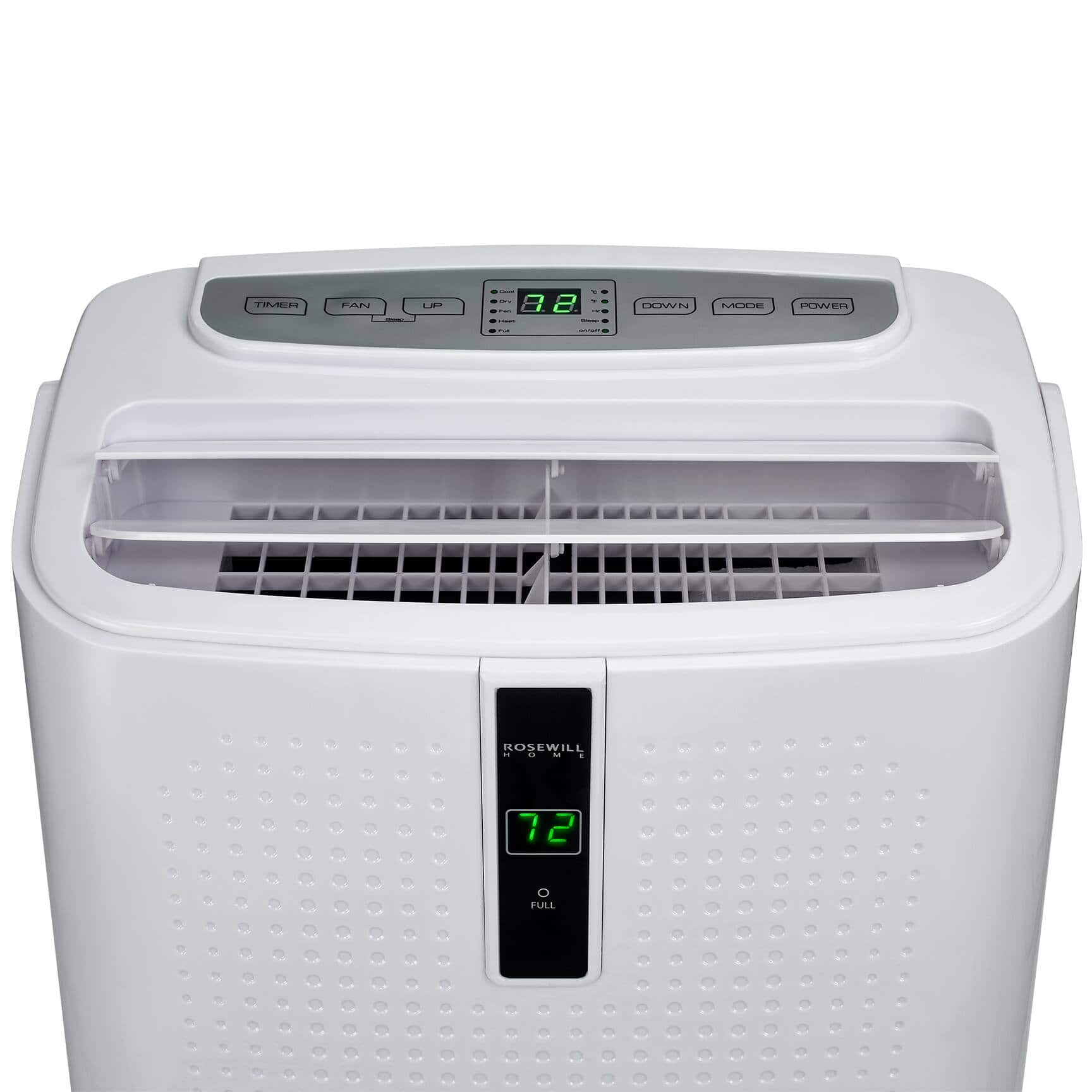 Rosewill 4-in-1 12,000 BTU Portable Air Conditioner $305.10 + Free Shipping