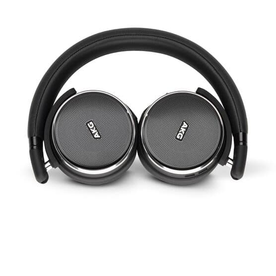 AKG N60NC Bluetooth Noise Cancelling Headphones $79.99 + Free Shipping *price drop*