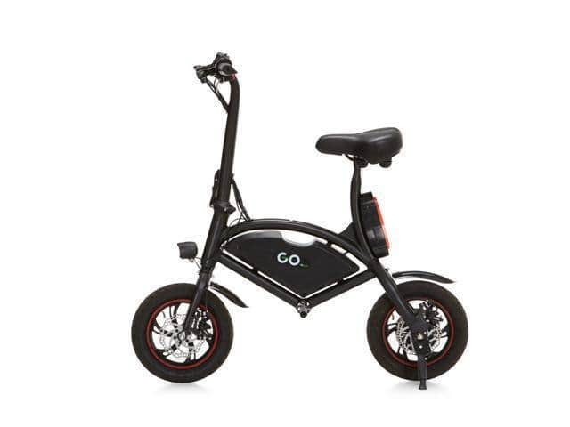 Govelo Folding Electric Bike for $349.00 + Free Shipping