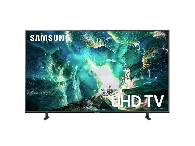 "Samsung RU8000 UHD 8 Series 82"" Premium 4K Smart UHD LED TV - $1599.99 + FS"