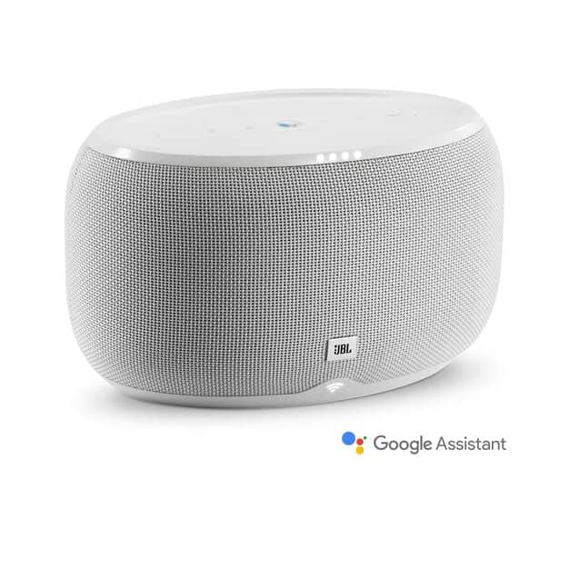 JBL LINK 300 Bluetooth Speaker w/ Google Assistant for $69.99 + Free Shipping