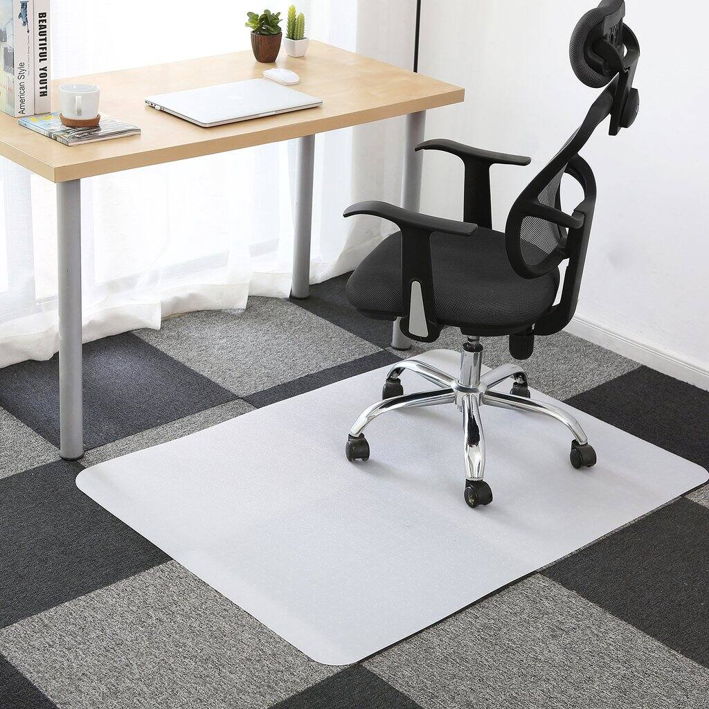 """Alpha Home Carpet Chair Mat 36""""x 48"""" for Home and Office for $26.55 + FS"""