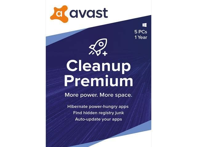 AVG Internet Security 2020, 3 Devices 1 Year $7.99, Avast Premium Security 2020, 5 Devices 1 Year $9.99 & More