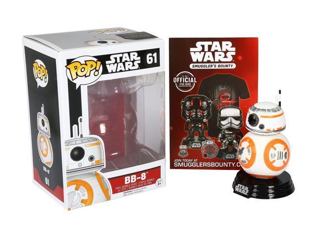 Funko POP BB-8 Robot Action Figure Star Wars - $5 + FS