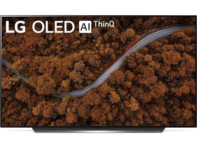 "LG OLED65CXPUA Alexa Built-in CX Series 65"" 4K Ultra HD Smart OLED TV (2020 Model) - $2299 + FS"