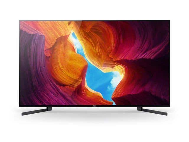 """Sony XBR-85X950H 85"""" 4K Ultra High Definition Android Smart LED TV (2020) - $3199 + FS"""