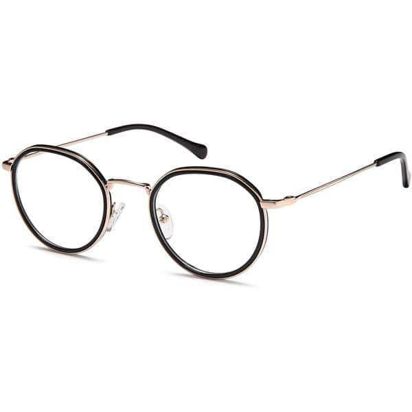 80% Off Leonardo Branded Rx Eyeglasses- Complete Pairs: Starting from $50 + $7.95 Shipping