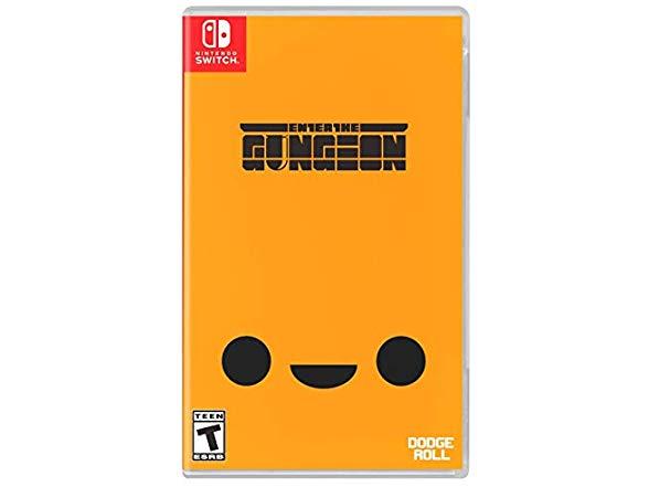 Nintendo Switch Enter The Gungeon $14.99 + FS w Prime
