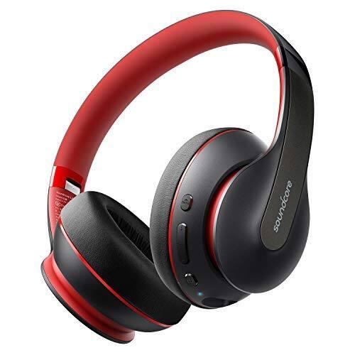 Anker Soundcore Life Q10 Wireless Bluetooth Headphones $29.99 + FSSS