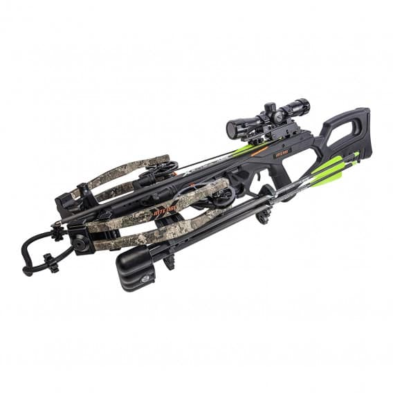 Bear Archery 400 FPS Bear X Intense Crossbow Package $329 + FS