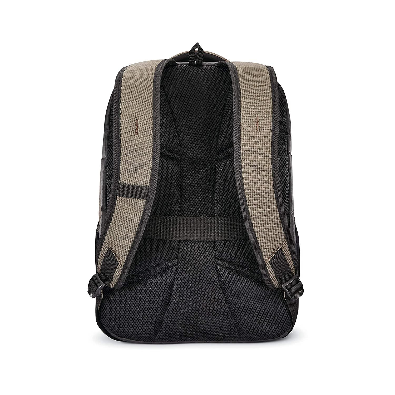 Samsonite Tectonic Lifestyle Crossfire Business Backpack Laptop for $29.08 + FSSS