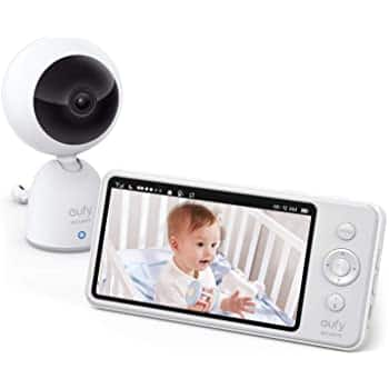 Eufy Security Video Baby Monitor $103.99 + FSSS