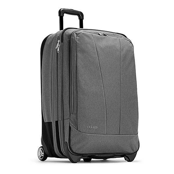 eBags Mother Lode 25 in. Checked Roller for $59.99 Shipped