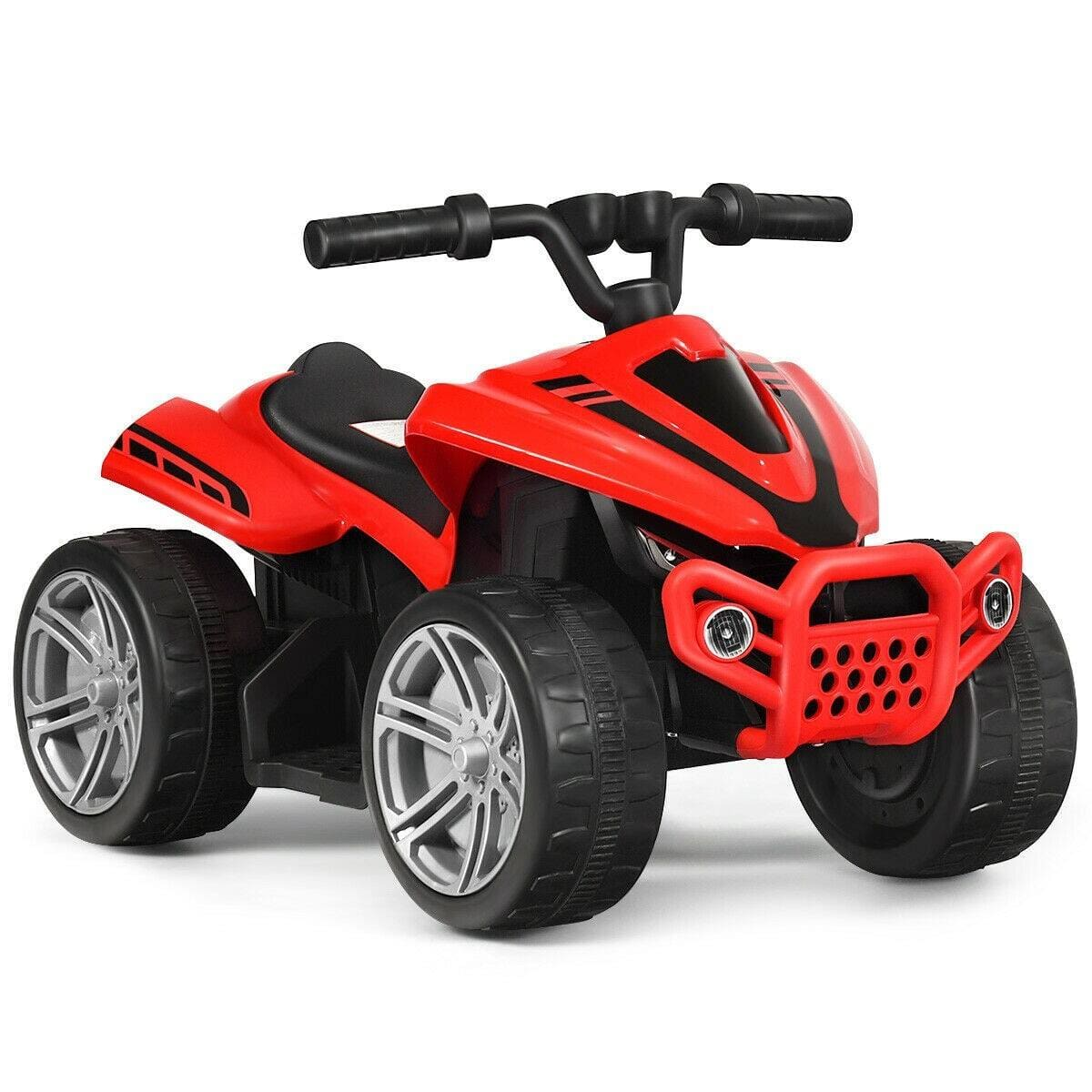 Kids 4-Wheeler ATV Quad Battery Powered Ride On Car for $61.95 + Free Shipping