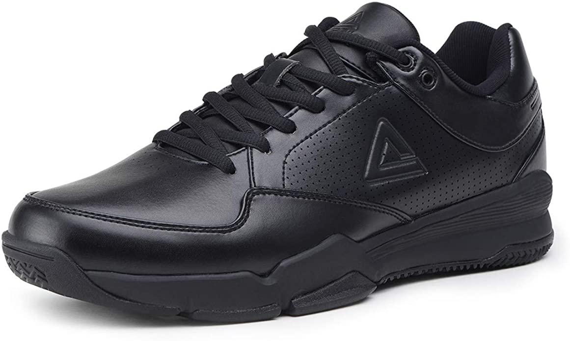 PEAK Men's Sneakers for Walking, Running, Referee Training $19.99 + FSSS