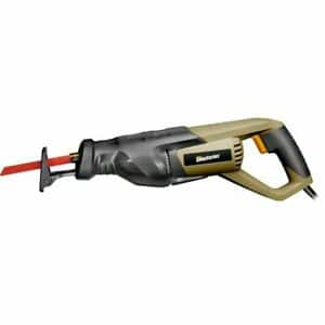 Rockwell ShopSeries RC3645K 8 Amp Variable Speed Reciprocating Saw for $36.39 + FS