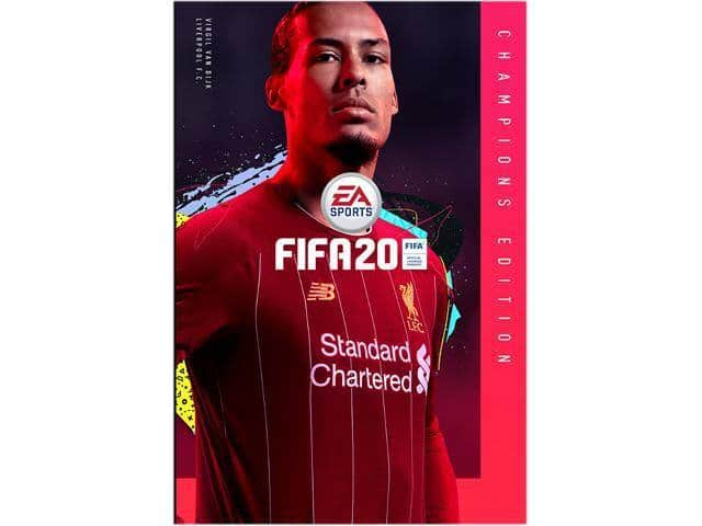 FIFA 20 Champions Edition $17.99 AC / Need for Speed Heat Deluxe Edition (digital download) $27.99 & More