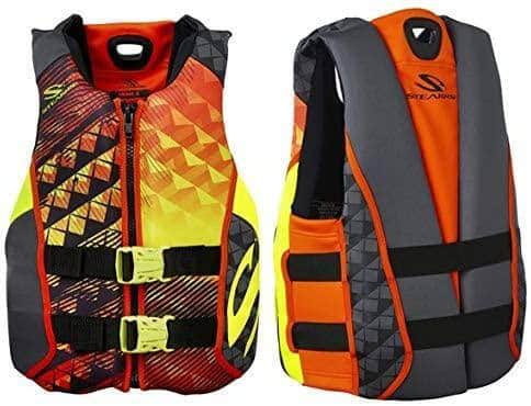 Stearns Hydroprene Life Vests (2 pack) - $27.99 + Free Shipping