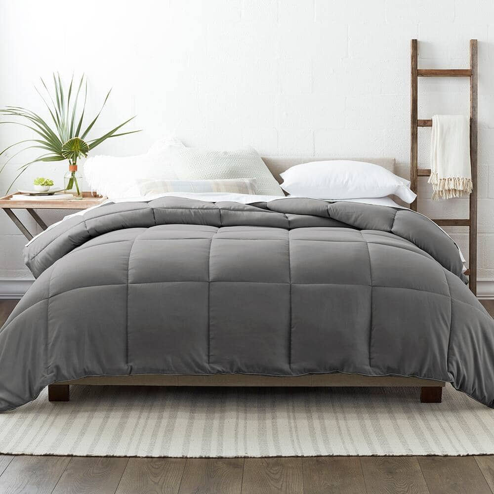 Linens & Hutch Down Alternative Comforters: King/CalKing $27.44, Full/Queen $26.88, Twin/TwinXL