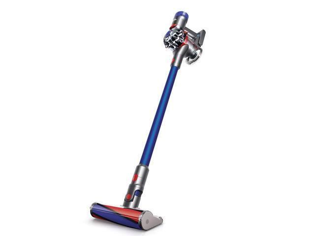 Dyson V7 Origin / Fluffy Cordless Vacuum Cleaner - $199.99 + FS