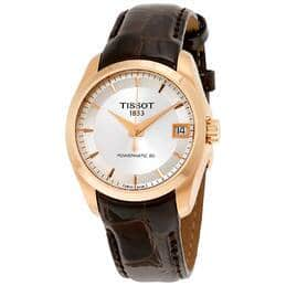 TISSOT Couturier Automatic Ladies Watches $299