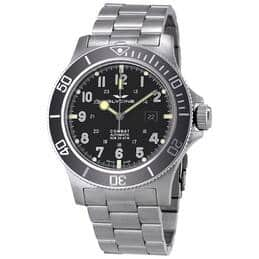 Glycine Flash Sale: Automatic Watches: Starting From $269 + Free Shipping