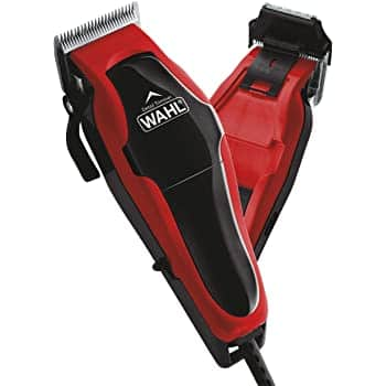 Wahl Clipper Clip 'n Trim 2 In 1 Hair Cutting Clipper/Trimmer Kit with Self Sharpening Blades $29.82 + FSSS