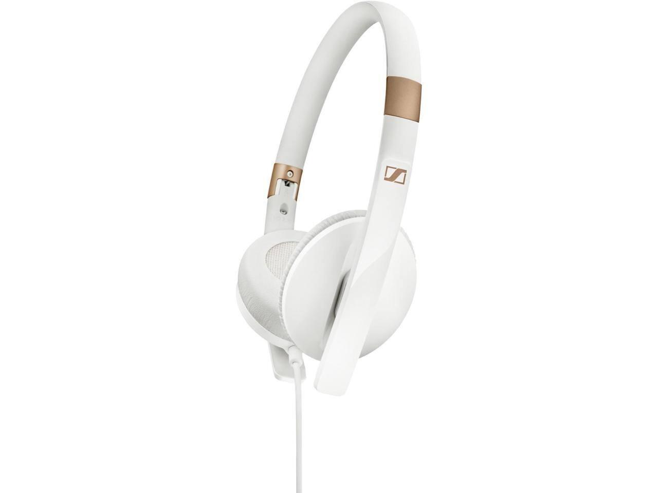 Sennheiser HD 2.30G/2.30i On-Ear Headphones $30 + FS