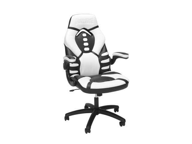 (Fortnite SKULL TROOPER-V Gaming Chair, RESPAWN by OFM Reclining Ergonomic Chair (TROOPER-01) for $89.99 + FS