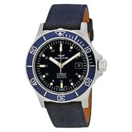 GLYCINE Combat Sub Automatic Men's Watches - $319 + FS