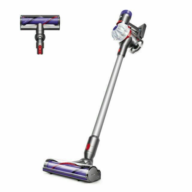 Dyson V7 Allergy Cordless HEPA Vacuum $179.99