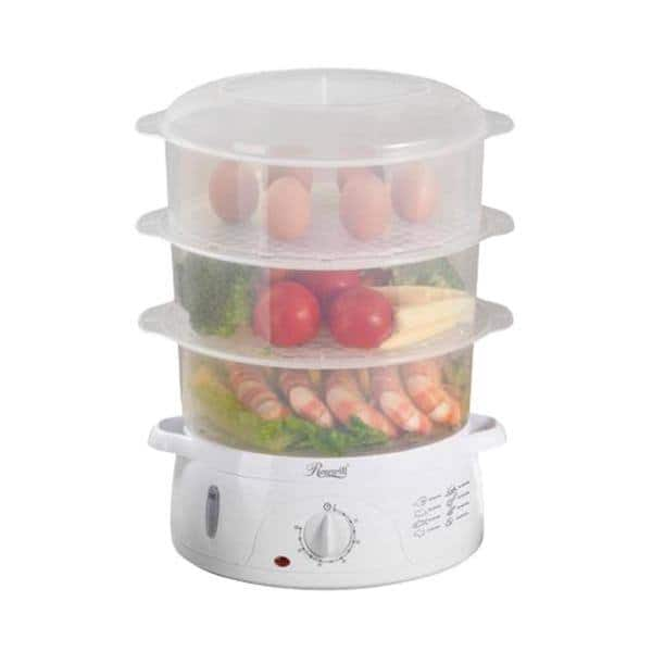 Rosewill 9.5 Quart Portable Food Steamer $24.99 + FS