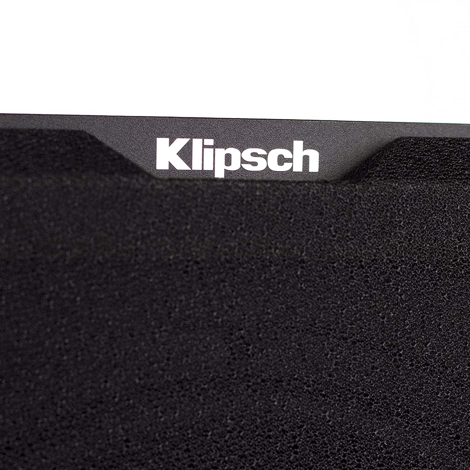 Klipsch K-100SW 10-Inch Powered Subwoofer $137 + Free Shipping