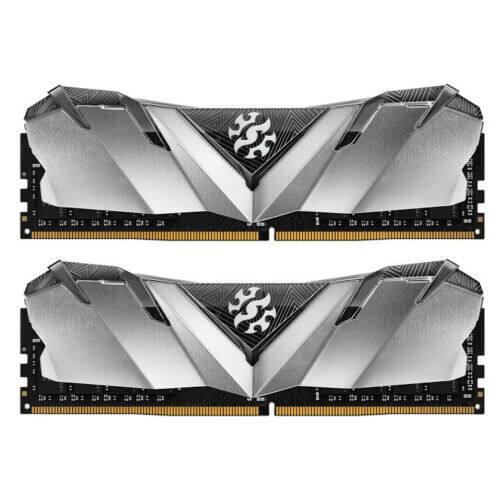 ADATA XPG 16GB (2x8GB) D30 DDR4 3000 Desktop memory $49.99