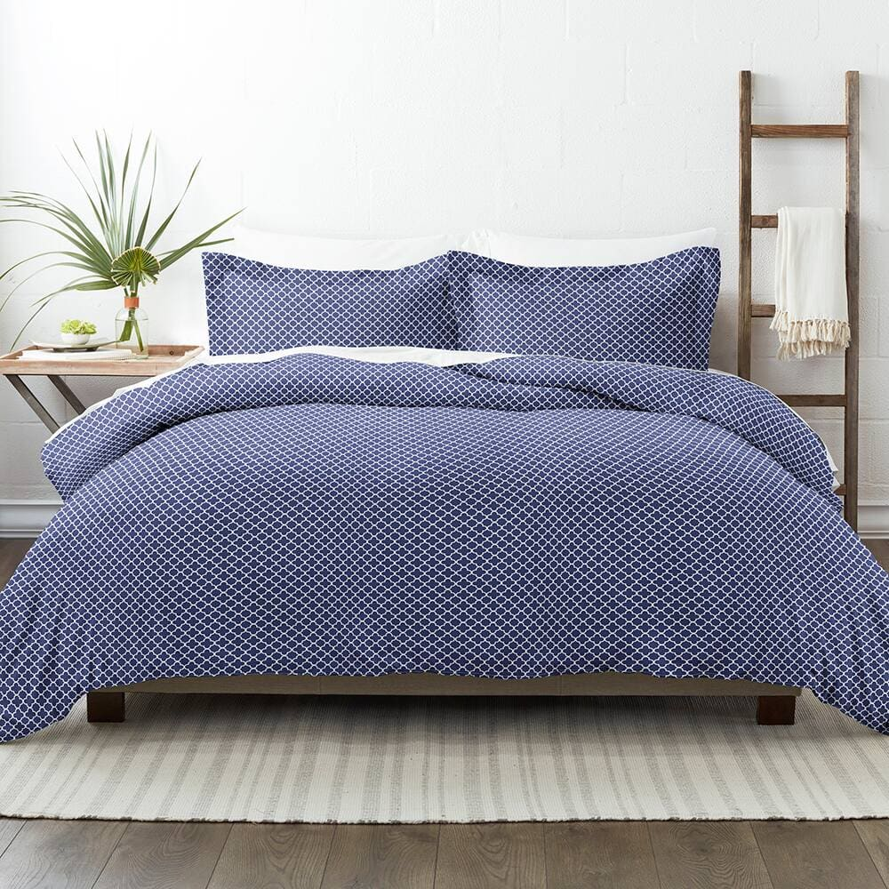 Linens & Hutch Patterned Duvet Cover Sets All Sizes Under $29.99 + Free Shipping