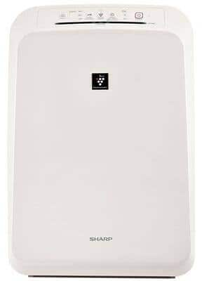Sharp FPF50UW HEPA Air Purifier With Plasmacluster Ion Technology for $179 + FS