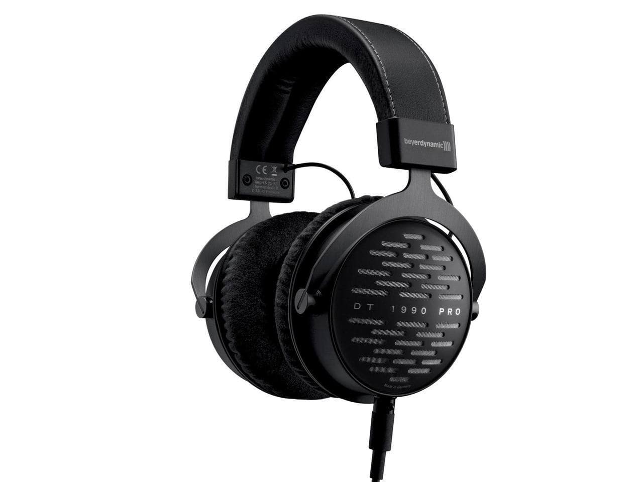 Beyerdynamic DT 1990 PRO Tesla Studio Reference Over Ear Headphones (Open) $449 + FS