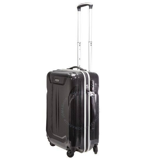 Samsonite Plano Spinner 22 inch carry-on cabin size (W/ TSA lock) - $74.99 AC