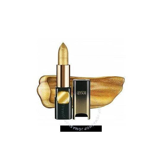 L'OREAL Paris Color Riche Gold Lip Stick - $3.99 (retail $28)