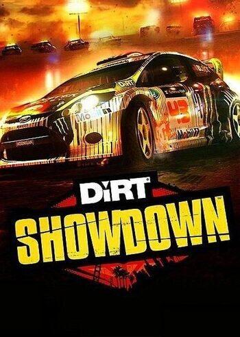 [PC, Steam Digital] DiRT 3 (Complete) $1.04, Rally $0.95, Showdown $1.07